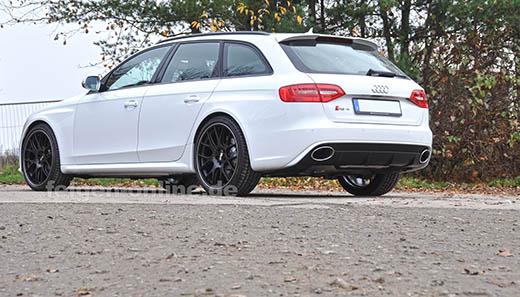Audi Felgen 2014 Audi Rs4 b8 Mit 20 Zoll Felgen