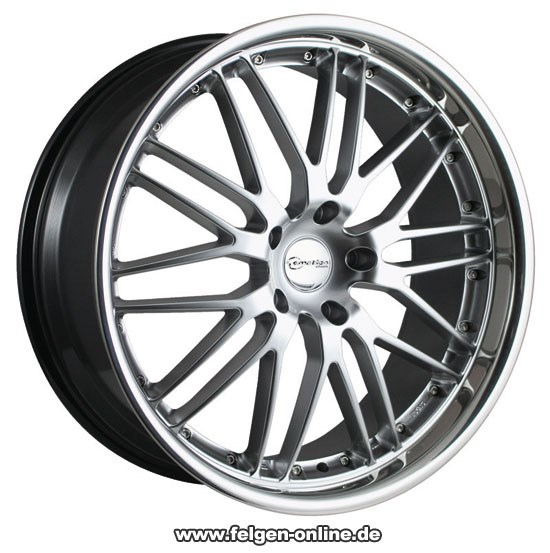Bild von Emotion Wheels Wasabi -HSEDB