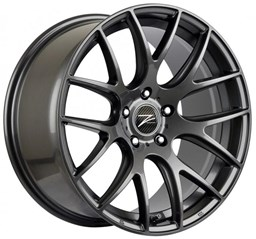 Bild von Z-Performance ZP1 One gunmetal