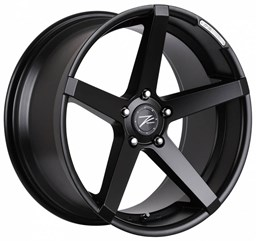 Bild von Z-Performance ZP6 ( ZP06 ) matt black
