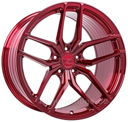 Bild von Z-Performance ZP2.1 Candy Red