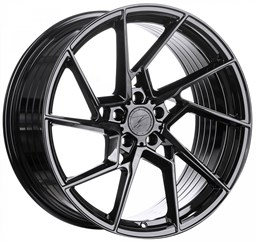 Bild von Z-Performance ZP3.1 FlowForged Gloss Black