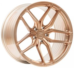 Bild von Z-Performance ZP2.1 Royal Copper Gold