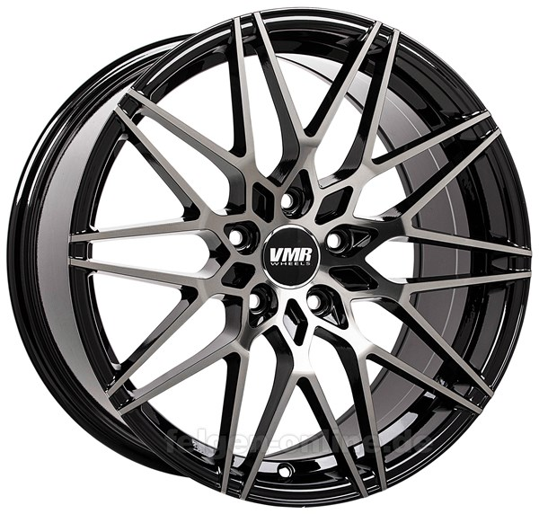 Bild von VMR Wheels V801 Titanium Black Shadow