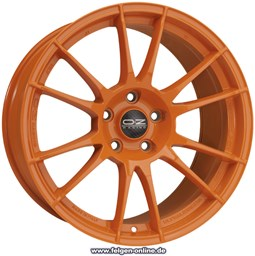 Bild von OZ Ultraleggera HLT orange